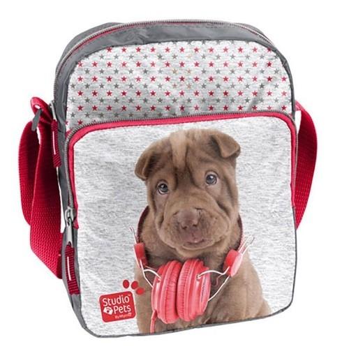 Mała torebka na ramię Studio Pets (PEJ-108)
