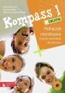 Kompass 1 Digital Podręcznik interaktywny do języka niemieckiego