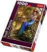 Puzzle Kołysanka flecistki 1000 (10356)