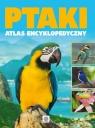 Ptaki atlas encyklopedyczy Praca zbiorowa
