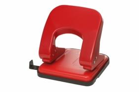 Dziurkacz 500PG czerwony KANEX