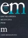 Encyklopedia muzyczna