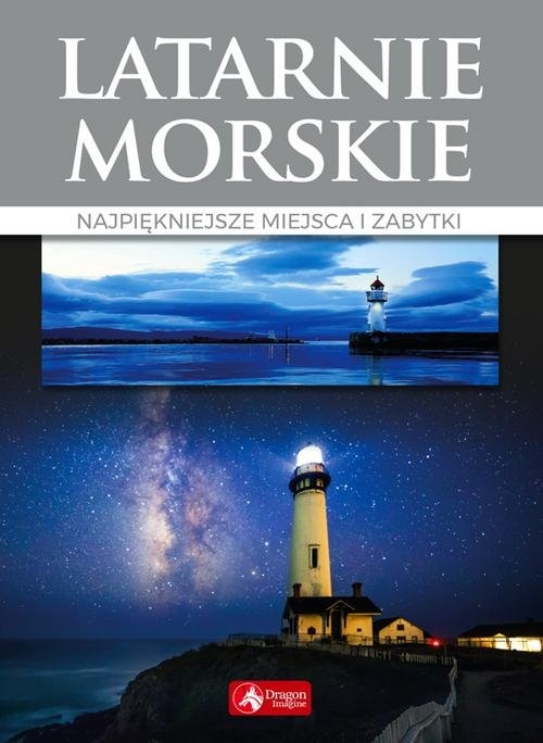 Latarnie morskie (Uszkodzona okładka) Pielesz Marcin