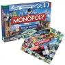 HASBRO Monopoly Kraków ANG (27564)