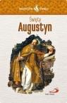 Karta Skuteczni Święci. Święty Augustyn