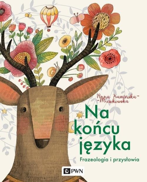 Na końcu języka Kamińska-Mieszkowska Anna