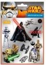 Nalepki Funny Star Wars 7