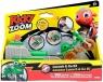 Ricky Zoom - Wyrzutnia z motorem (T20056)