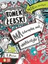 Tomek Łebski Tom 6 ma (chrapkę na) smakołyki