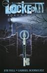 Locke & Key Tom 3 Korona cieni