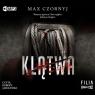 Klątwa audiobook Max Czornyj