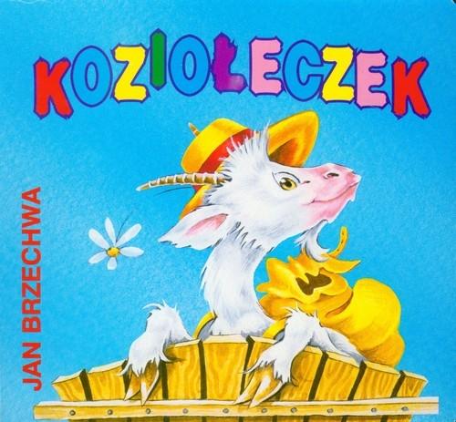 Koziołeczek Brzechwa Jan