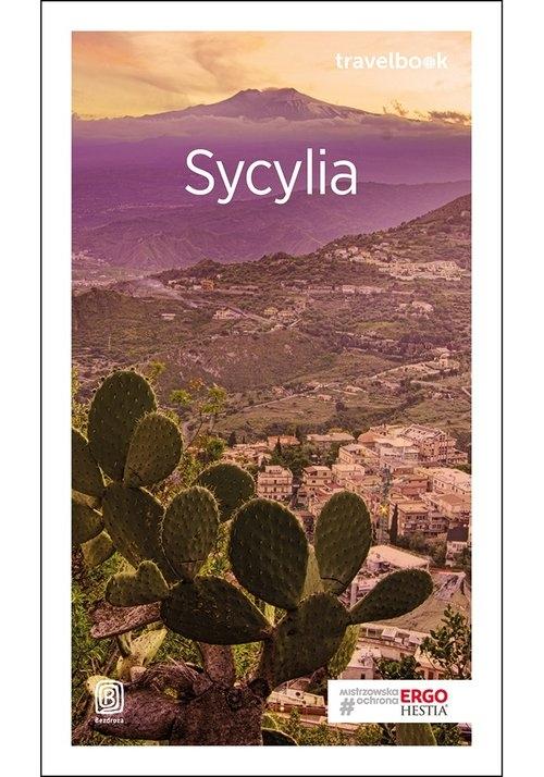 Sycylia Travelbook Fundowicz Agnieszka, Masternak Agnieszka