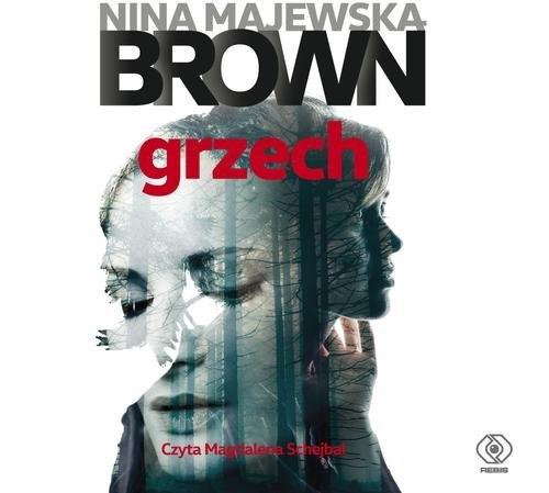 Grzech (audiobook) (Audiobook) Majewska-Brown Nina