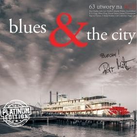 Blues & The City / 4CD
