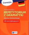 Repetytorium z gramatyki języka niemieckiego dla początkujących