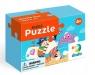 Puzzle Mini 35: Morskie przygody (DOP300279)