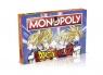 Monopoly Dragon ball Z wersja angielska