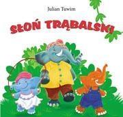 Słoń Trąbalski Tuwim Julian