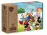 Puzzle 48: Play For Future - Disney (25256)Wiek: 4+