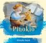 Klasyka bajek Pinokio