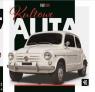 Kultowe Auta Tom 46 Fiat 600