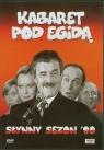 Kabaret pod Egidą Słynny sezon 80?
