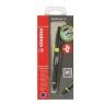 Długopis/Rysik Smartball czarny/zielony STABILO