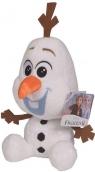 Disney Kraina Lodu 2 Maskotka Chunky Olaf 25cm