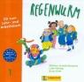 Regenwurm 1 CD do podręcznika Język niemiecki dla kl.4 Szkoła Krulak-Kempisty Elżbieta, Reitzig Lidia, Endt Ernst