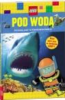 Lego Pod wodąLDJM-1 Arlon Penelope, Gordon-Harris Tory
