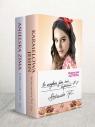Dziewczyny czytają: Karmelowa jesień / Anielska zima