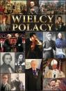 Wielcy Polacy (Uszkodzona okładka)