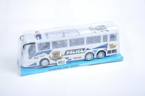 Autobus policyjny