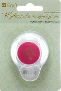 Wytłaczarka magnetyczna kwiat AW105/01
