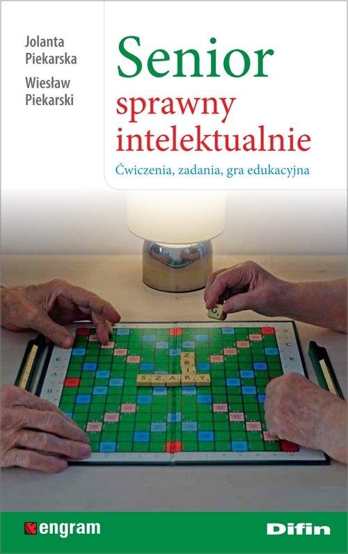 Senior sprawny intelektualnie Piekarska Jolanta, Piekarski Wiesław