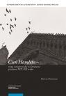 Cień Hamleta tropy szekspirowskie w literaturze przełomu XIX i XX wieku Ratuszna Hanna