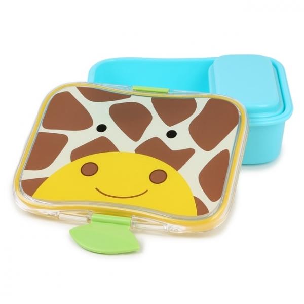 Pudełko śniadaniowe Żyrafa (252480)