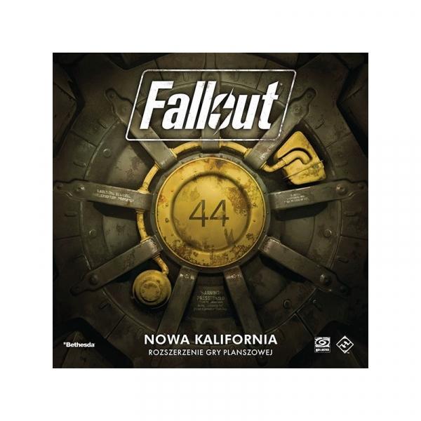 Gra Fallout: Nowa Kalifornia (05012)