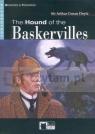 The Hound of the Baskervilles książka + CD B1.2