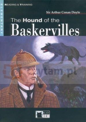 The Hound of the Baskervilles książka + CD B1.2 A.C.Doyle