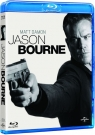 Jason Bourne Paul Greengrass