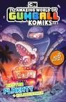 Gumball. Komiks 9