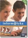z.Informatyka. GIM książka-wpisz cd 2008 (stare wydanie)