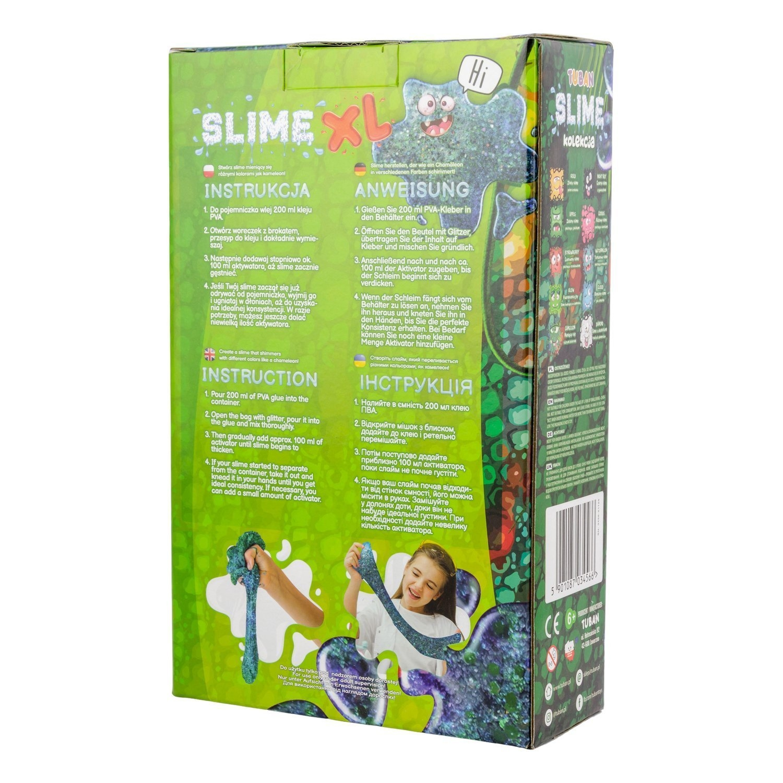 Zestaw Tuban Super Slime XL - Kameleon (TU 3456)
