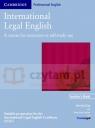 International Legal English TB
