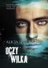 Oczy wilka Sinicka Alicja