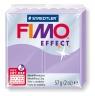 Masa termoutwardzalna Fimo effect liliowy pastelowy (8020-605)