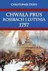 Chwała Prus Rossbach i Lutynia 1757