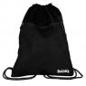 Worek na obuwie BeUniq Black (PPBK20-713)